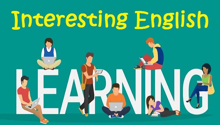 เรียนภาษาอังกฤษอย่างสนุก