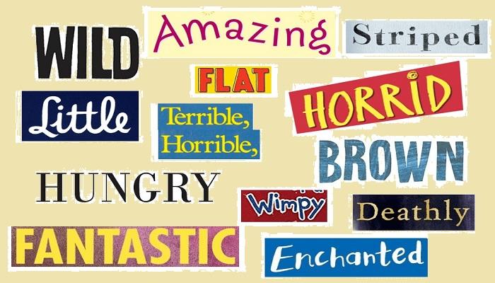 Adjective คือคำที่ปรับเปลี่ยนคำนาม