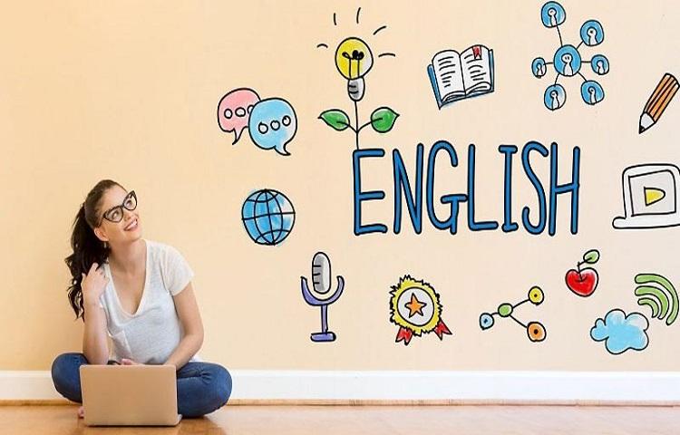 คำกริยาในภาษาอังกฤษ